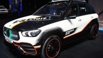 """Nhìn ngắm Mercedes-Benz ESF 2019 - Chiếc xe trang bị công nghệ """"siêu an toàn"""" mới ở Frankfurt 2019"""