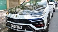 """Đánh giá nhanh Lamborghini Urus mang gói độ Mansory siêu độc đáo của Minh """"Nhựa"""""""
