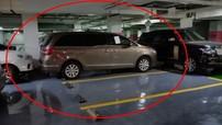 Đây là cách nhà giàu Trung Quốc xử lý những tài xế ngoan cố đỗ xe trái quy định