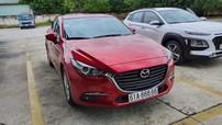 """Bình Dương: Mazda3 biển """"ngũ quý 6"""" có thể tăng giá gấp 3 lần"""