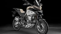 Ducati xác nhận sẽ chính thức ra mắt Multistrada V4 vào năm 2021