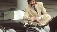 """Luigi Colani - Nhà thiết kế """"dị thường"""" của thế giới ô tô qua đời ở tuổi 91"""