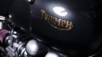 Chiêm ngưỡng Triumph Thruxton độ Roadster cực chất