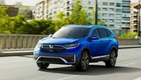 Honda CR-V 2020 trình làng, thiết kế nâng cấp, thêm phiên bản tiết kiệm xăng
