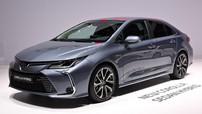 Toyota bác bỏ thông tin Corolla Altis 2019 sắp được giới thiệu tại Việt Nam