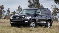 """Khan hàng, Toyota Land Cruiser bị đại lý """"thét"""" giá phụ kiện mua kèm tới cả trăm triệu đồng"""
