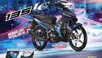 Yamaha Exciter 135 2019 bản đặc biệt ra mắt thị trường với giá 39,5 triệu đồng