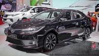 Corolla Altis nhận ưu đãi sâu từ đại lý dù Toyota Việt Nam phủ nhận kế hoạch phân phối phiên bản mới