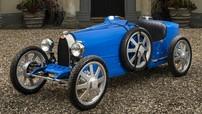 """Bugatti Baby II - Xe đồ chơi đắt hơn Honda Civic Type R dành cho các """"rich kid"""" đích thực, đã cháy hàng"""