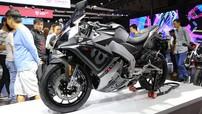 Aprilia bất ngờ ra mắt sport bike 250cc mới mang tên Aprilia GPR250