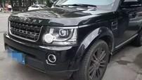 Lừa dối bán xe gặp tai nạn cho khách hàng VIP, đại lý Jaguar Land Rover bị thưa kiện