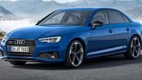 Giá xe Audi A4 2019 cập nhật mới nhất tháng 10/2019