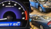 """Chiếc Honda Civic """"nồi đồng cối đá"""" chạy được 1,6 triệu km mà chưa cần thay động cơ và hộp số"""
