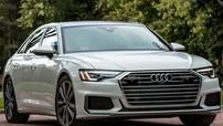 Giá xe Audi A6 2019 cập nhật mới nhất tháng 10/2019