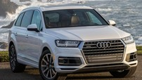 Audi Q7: Giá Audi Q7 2020 mới nhất tháng 1/2020