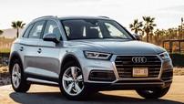Audi Q5: Giá xe Audi Q5 và khuyến mãi tháng 8/2020 mới nhất
