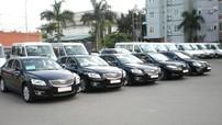 Hàng loạt xe công sắp được thanh lý với giá siêu rẻ, từ Mazda đến Lexus
