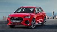 Bộ đôi SUV hạng sang Audi RS Q3 và RS Q3 Sportback 2020 lộ diện với sức mạnh mới ấn tượng