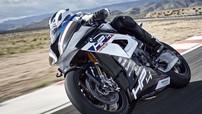 Xe phân khối lớn của BMW Motorrad sẽ có thêm phiên bản hiệu năng cao M Performance