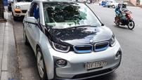Khi i8 đã quá nổi tiếng vô tình khiến BMW i3 độc nhất Việt Nam không được nhiều người biết đến