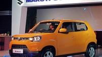 Suzuki S-Presso 2020 - Crossover dài chưa đến 4 m, giá dưới 200 triệu đồng