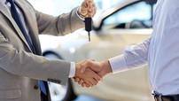 Mazda xếp thứ 2 về chất lượng dịch vụ sau bán hàng tại Việt Nam