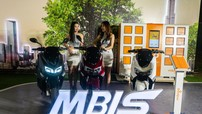 MBIGO MBI S 2020: Giá xe MBIGO MBI S mới nhất tháng 1/2020