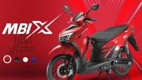 MBIGO MBI X: Giá xe máy điện MBI X mới nhất tháng 4/2020