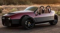 Vanderhall Carmel 2020 - Mẫu xe 3 bánh đẹp mắt, gia tốc 0-96 km/h trong 4,5 giây với giá khởi điểm hơn 800 triệu
