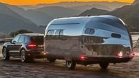 Chiếc xe moóc cắm trại này có chất lượng nội thất như du thuyền và đắt gấp 4,5 lần Porsche Macan
