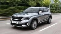 """SUV cỡ B Kia Seltos 2020 """"rục rịch"""" ra mắt Đông Nam Á với giá """"mềm"""""""