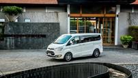 Ford Tourneo 2019: Tốt gỗ hơn tốt nước sơn