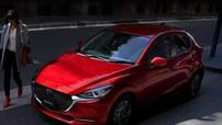 Không thua kém Honda City 2020, Mazda2 phiên bản nâng cấp cũng sắp ra mắt Đông Nam Á