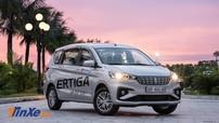 Nguồn cung không ổn định, Suzuki Ertiga 2019 thất thế trước Mitsubishi Xpander