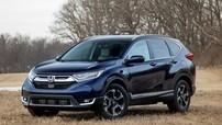 CR-V bán chạy trở lại trong tháng 9, vực dậy doanh số của Honda Việt Nam