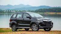Toyota Avanza: Cập nhật giá Avanza 2020 tháng 7/2020 mới nhất hiện nay