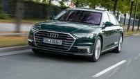 """Audi A8L sắp ra mắt Việt Nam được bổ sung phiên bản chỉ """"ngốn"""" 2,5 lít xăng cho 100 km"""