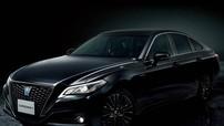Sedan hạng sang Toyota Crown được bổ sung phiên bản thể thao Sport Style mới