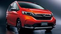 Diện kiến Honda Freed Crosstar 2020: Xe van với thiết kế như SUV