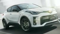 Toyota C-HR 2020 chính thức ra mắt, bổ sung phiên bản GR Sport cực mạnh mẽ