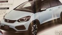 Honda Jazz 2020 sẽ về Việt Nam trong tương lai lộ diện trước giờ ra mắt vào ngày mai