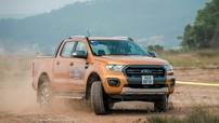 Tổng kết doanh số quý III, Ford Việt Nam tăng trưởng vượt bậc