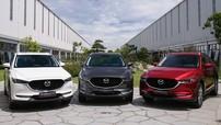 Quyết đấu Hyundai Tucson, Mazda CX-5 2019 bản nâng cấp được giảm giá tới 50 triệu đồng