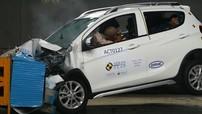 VinFast mang một loạt ô tô đến ASEAN NCAP để đánh giá độ an toàn