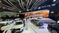 Triển lãm VMS 2019: Audi toả sáng với những chiếc xe sang tích hợp động cơ điện