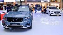 Triển lãm VMS 2019: Volvo XC90 2020 chốt giá 4 tỷ đồng