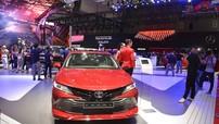 """Triển lãm VMS 2019: Toyota thể hiện """"Sống chất lượng"""" bằng loạt xe được người dùng ưa chuộng"""