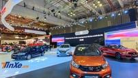 Triển lãm VMS 2019: Honda Việt Nam phô diễn dàn xe chủ lực, vén màn Accord 2019