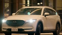 Mazda CX-8 2020 chính thức ra mắt với nhiều tính năng hơn và một phiên bản đặc biệt