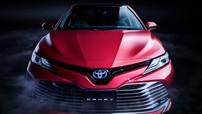 Thêm một lần nữa, Toyota lại là thương hiệu ô tô giá trị nhất thế giới trong 2019